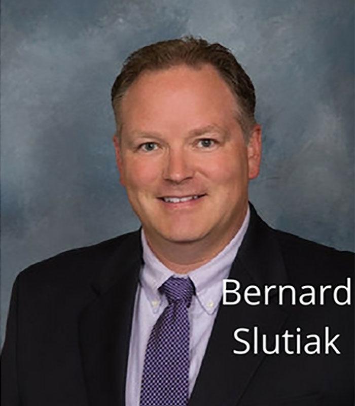 Bernard Slutiak
