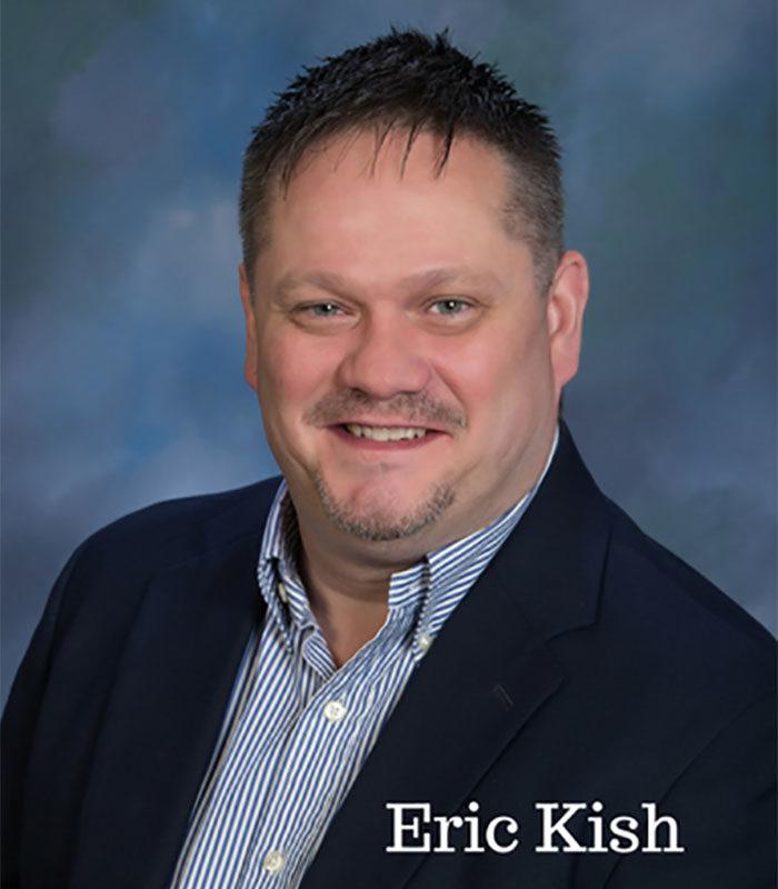 Eric Kish