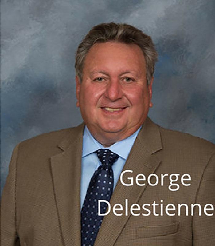 George Delestienne