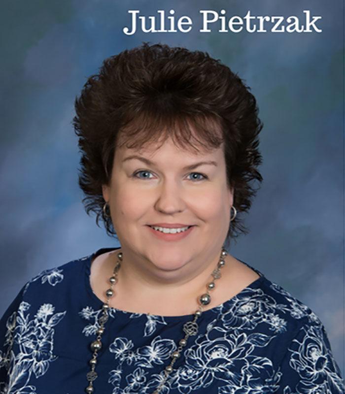 Julie Pietrzak