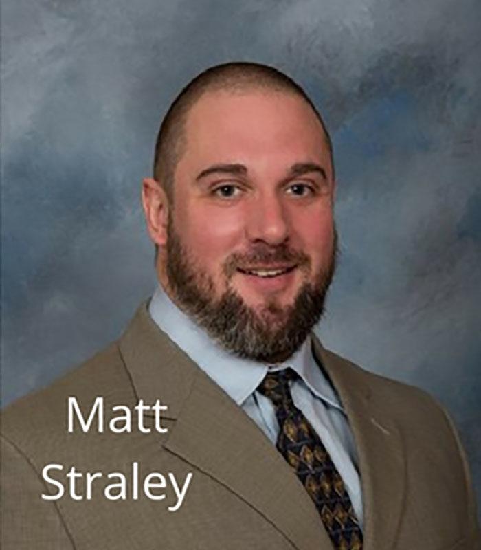 Matt Straley