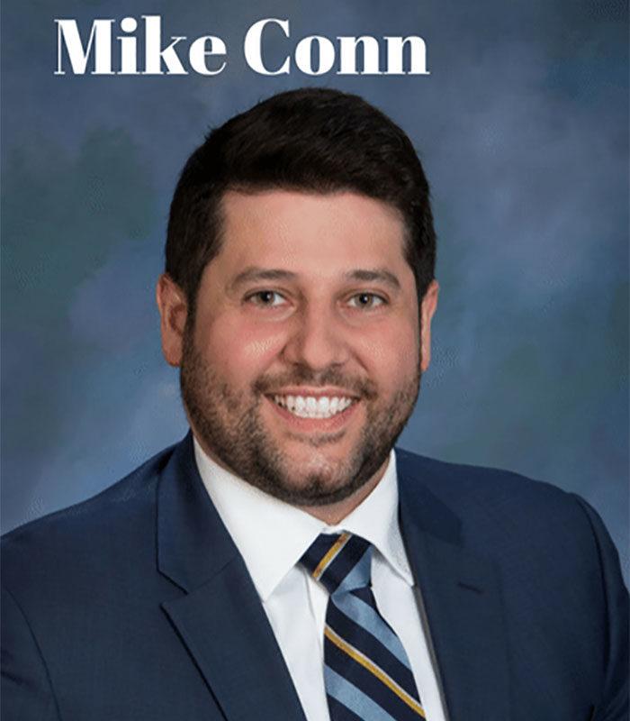 Michael Conn