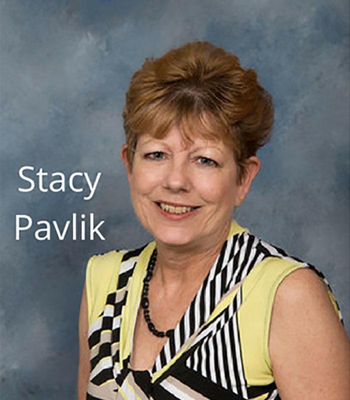 Stacey Pavlik